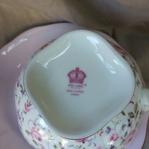 Royal Albert Kitchen - Royal Albert bone china